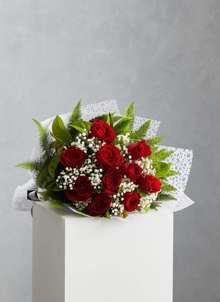 Dozen Roses & Gyp