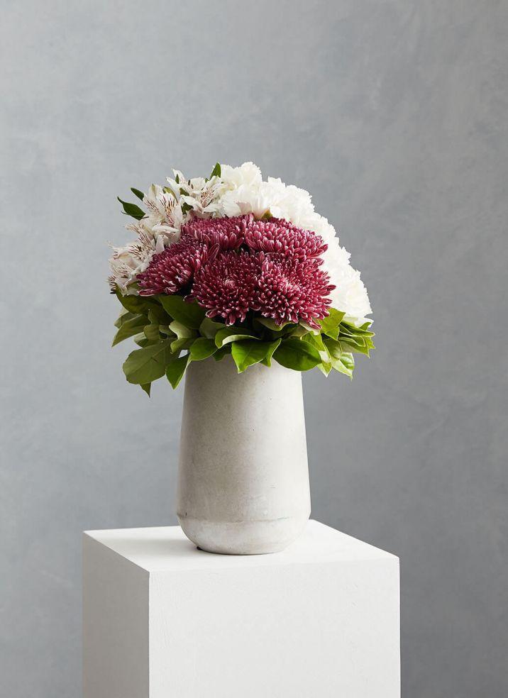 Opaque Vase Design